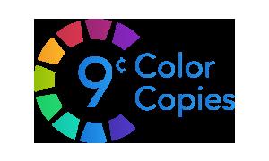 9 Cent Color Copies